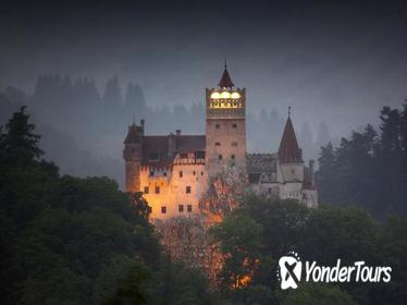 8-Day Private Dracula's Legends Tour from Bucharest