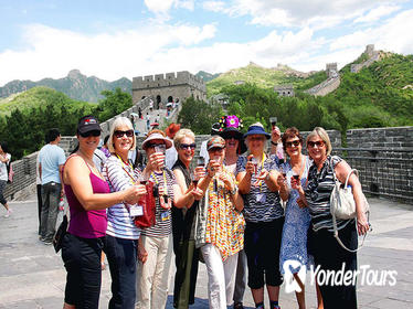 8-Day Small-Group China Tour: Beijing - Xi'an - Shanghai