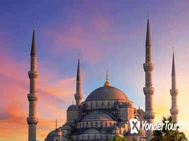 8-Day Turkey Tour: Istanbul, Galipoli, Troy, Ephesus and Pammukkale