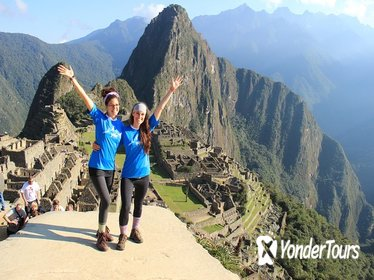 9 Day Inca Trail To Machu Picchu and Titicaca Lake LAND ONLY - Group service