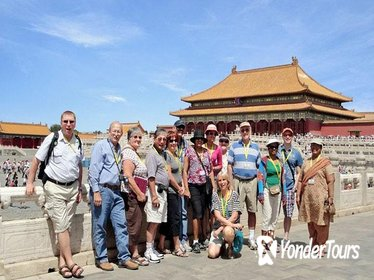 9-Day Small-Group China Tour: Beijing - Xi'an - Guilin - Yangshuo