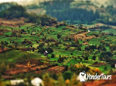 A Journey Back in Time: Countryside Life from Transylvania and Maramures - 15 Day Private Tour from Bucharest