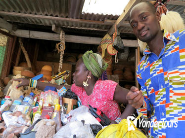 Accra Markets Walking Tour