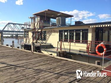 Adelaide Hills Day Trip Including 3-Hour Murray River Luncheon Cruise