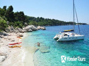 Adventure Sailing 3-Night Trip from Dubrovnik