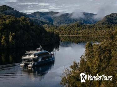Afternoon Highlights Gordon River Cruise from Strahan