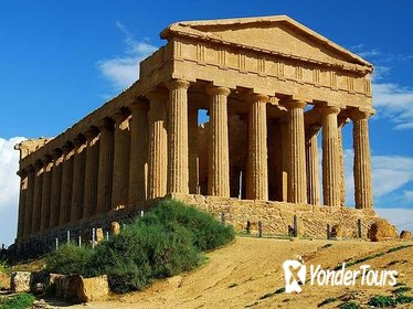 Agrigento and Valley of the Temples Day Trip from Palermo