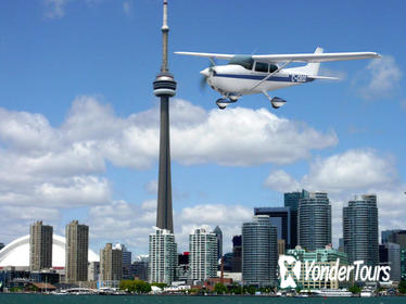 Air Taxi and Tour from Toronto - Niagara including Ground Transport to Niagara Hotels