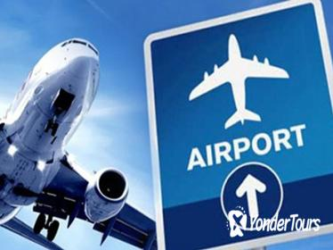 Airport Transfer - Owen Roberts Intl Airport to GeorgeTown or Seven Mile Beach