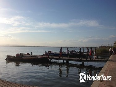 Albufera Natural Park Tour