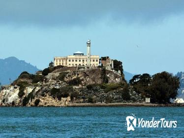 Alcatraz with Lunch Credit and One Day Bike Rental!