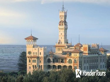 Alexandria Day Tour with Lunch from Cairo