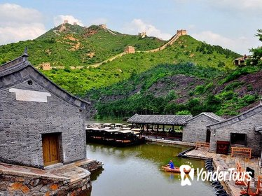 All Inclusive Private Day Trip to Simatai Great Wall and Gubei Water Town