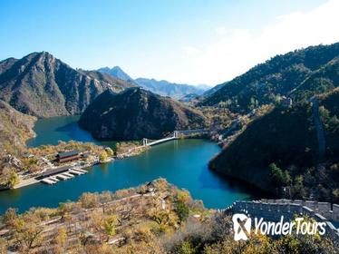 All Inclusive Private Hiking Tour from Huanghuacheng Water Great Wall to Xishuiyu