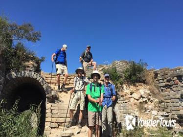 All Inclusive Private Hiking Tour: Great Wall Challenge at Jiankou