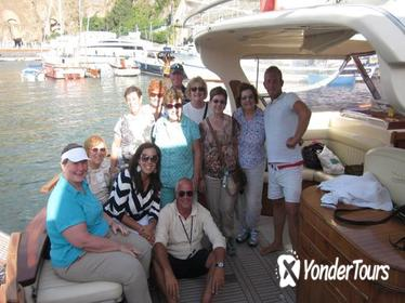 Amalfi Coast Boat Experience: from Sorrento to Positano, Li Galli, Rotonda and Castelletto