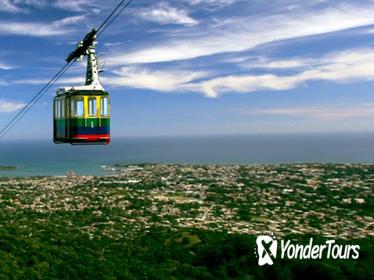 Amber Cove Shore Excursion: Explore Puerto Plata and Cable Car