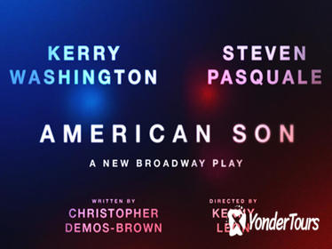 American Son on Broadway