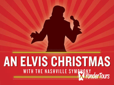 An Elvis Christmas with the Nashville Symphony