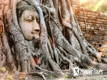 Ancient City Ayutthaya Private Guided Day Tour