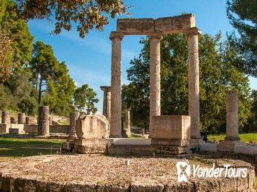 Ancient Olympia Private Tour from Katakolo Port