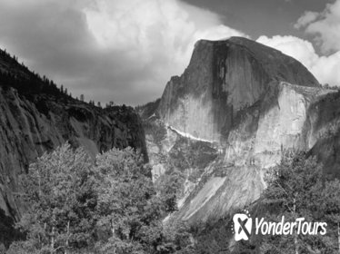 Ansel Adams' Legacy Photography Class