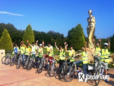 Antalya Electric Bike Tour