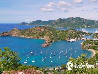 Antigua Shore Excursion: The True Antiguan Experience with Lunch & Beverages