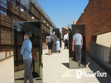 Apartheid Museum Tour in Johannesburg