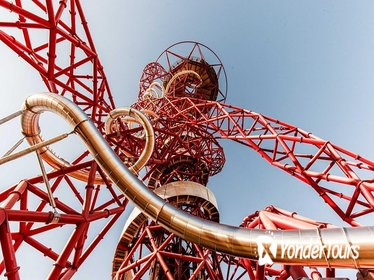 ArcelorMittal Orbit Entry Ticket