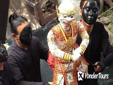Art & Culture of Bangkok's Klong