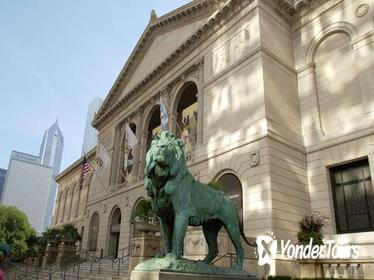 Art Institute of Chicago Fast Pass Admission