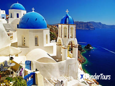 Athens and Santorini : A Luxurious & Perfect Holiday