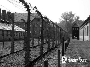 Auschwitz-Birkenau Guided Tour from Krakow