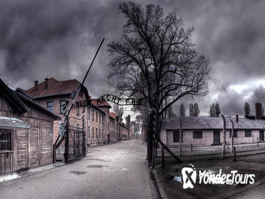 Auschwitz-Birkenau Historical Tour From Krakow with Transport