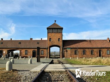 Auschwitz-Birkenau Memorial & Museum Shared or Private Tour from Krakow