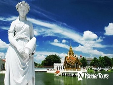 Ayutthaya - Ancient Capital of Thailand by Road - Depart from Bangkok