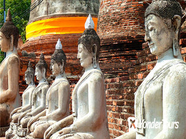 Ayutthaya Private Day Tour from Bangkok