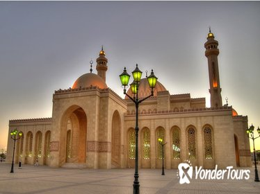 Bahrain Historical Private Half Day Tour