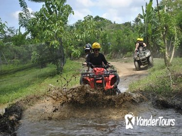 Bali ATV Ride and Kintamani Tour Packages