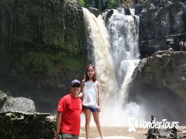Bali Private Tour Ubud and Kintamani including Lunch and waterfall