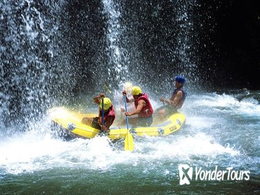 Bali Telaga Waja Rafting Adventure with Buffet Lunch