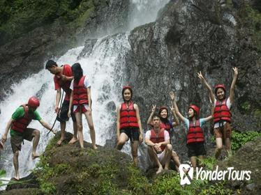 Bali White Water Rafting with Lunch Included
