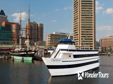 Baltimore Inner Harbor Sightseeing Tour