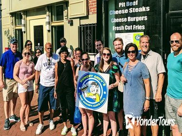 Baltimore's Premier 3 Hour Food Tour in Historic Fells Point