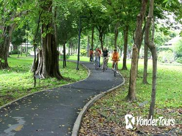 Bangkok City Culture Tour by Bike