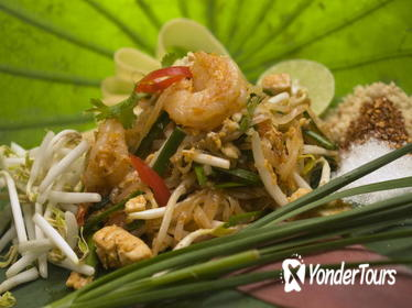 Bangkok Foodies Tour
