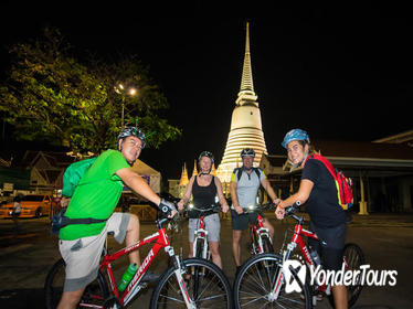 Bangkok Night Bike Tour
