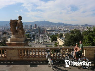 Barcelona Afternoon Electric Bike Tour