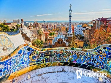 Barcelona Art and Architecture: Half-Day Guided Walking Tour